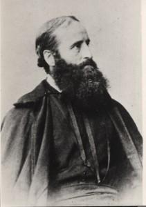 Fr.Theodore Ratisbone
