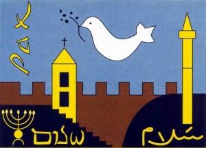 Icon de paix
