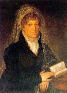 Louise Humann