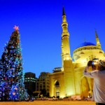 Weihnachten unterm Minarett