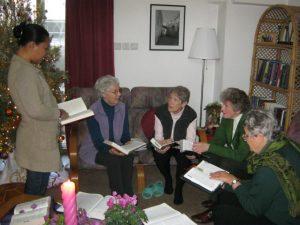Community Ecce Homo Prayer