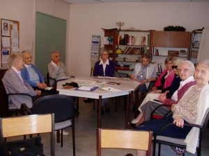 Community NDS in Gemenos