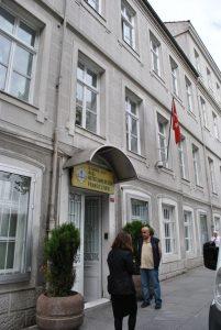 Istanbul School