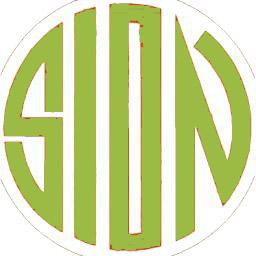 Logo Sion green