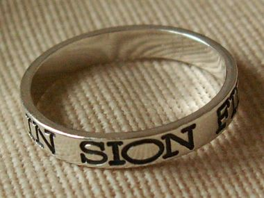 Ring In Sion firmata sum