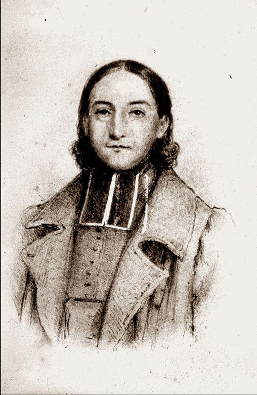 Fr. Theodore Ratisbonne