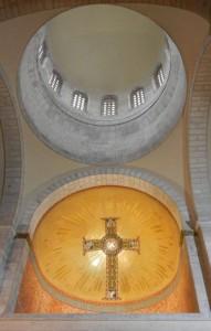 Basilica Ecce Homo Dome