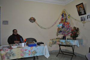 Sr. Carina NDS in Beit Miryam