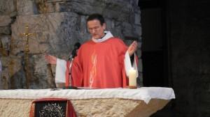 Fr. David Neuhaus