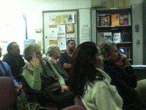 Interfaith meetings