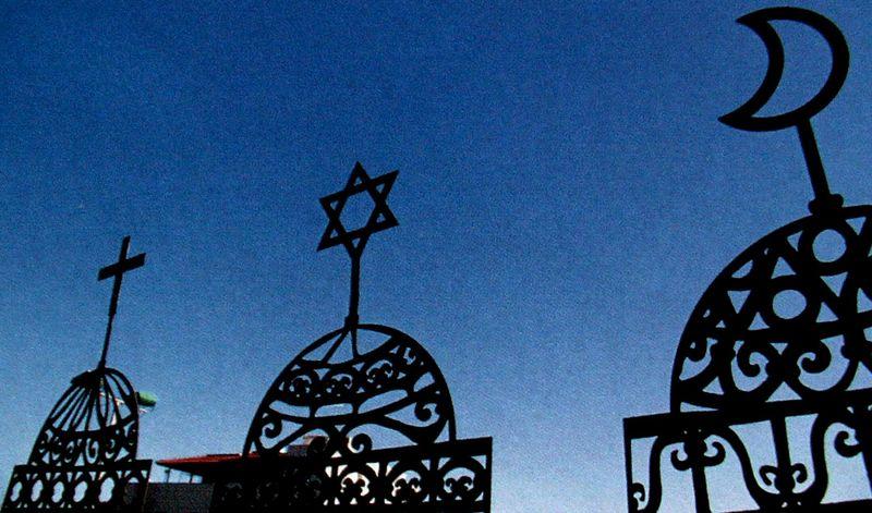 Three religions