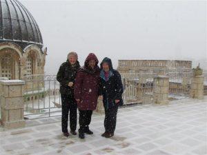 Ecce Homo winter 2012