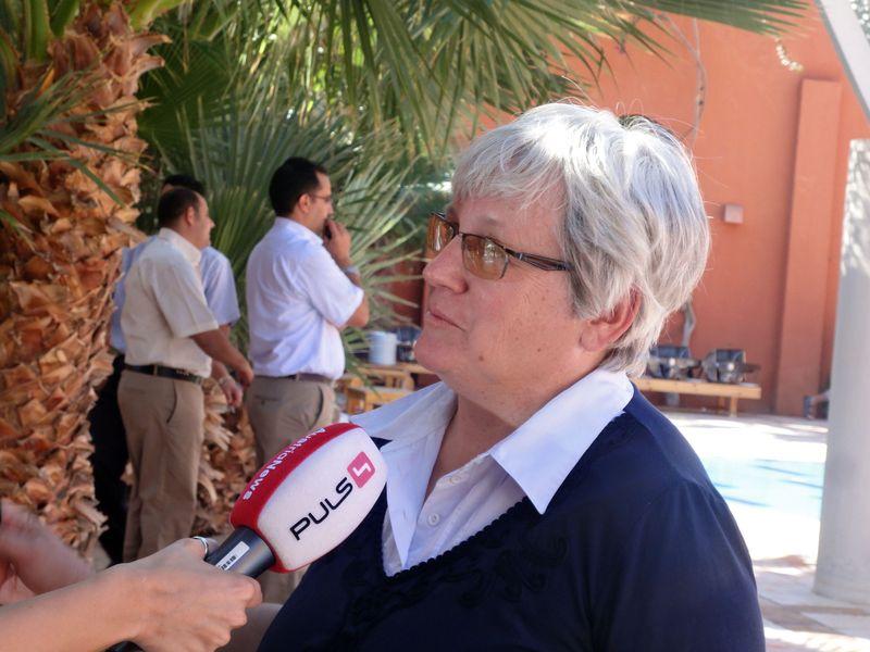 sr Juliana interview